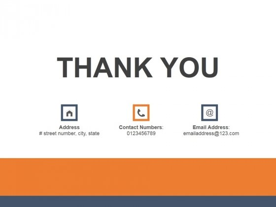 Thank You Ppt PowerPoint Presentation Infographic Template Topics