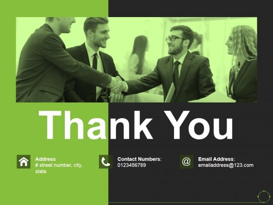 Thank You Ppt PowerPoint Presentation Infographics Guidelines