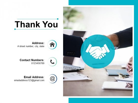 Thank You Ppt PowerPoint Presentation Infographics Inspiration
