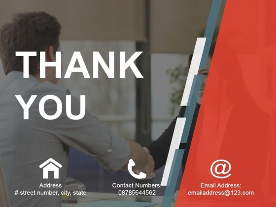 Thank You Ppt PowerPoint Presentation Infographics Layout