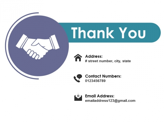 Thank You Ppt PowerPoint Presentation Infographics Summary