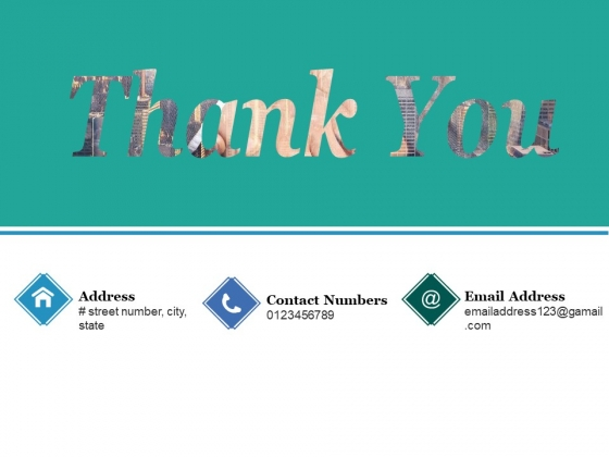 Thank You Ppt PowerPoint Presentation Inspiration Deck