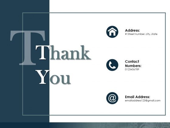 Thank You Ppt PowerPoint Presentation Inspiration Demonstration