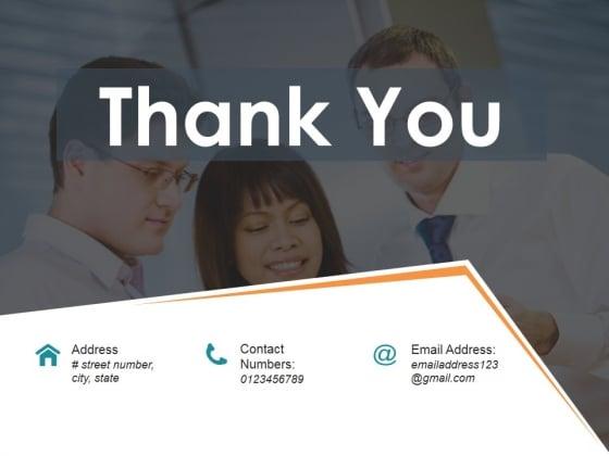 Thank You Ppt PowerPoint Presentation Inspiration Maker