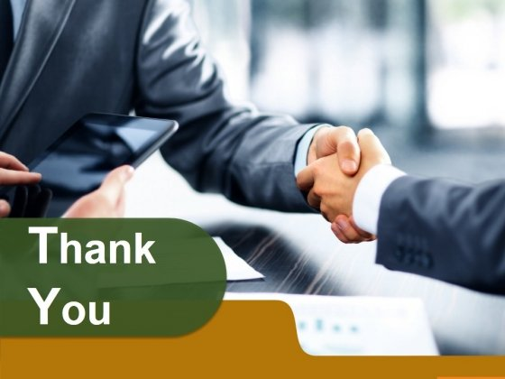 Thank You Ppt PowerPoint Presentation Inspiration Summary