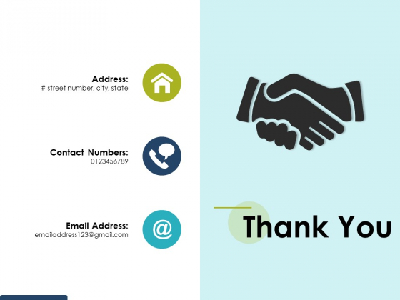 Thank You Ppt PowerPoint Presentation Layouts Maker