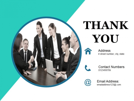 Thank You Ppt PowerPoint Presentation Layouts Topics