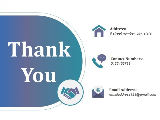 Thank You Ppt PowerPoint Presentation Model Background Image