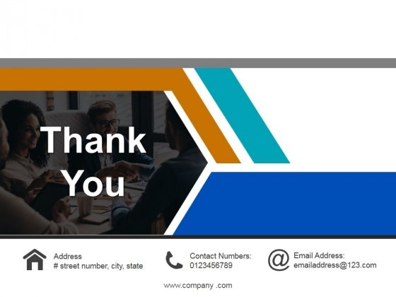 Thank You Ppt PowerPoint Presentation Model Background