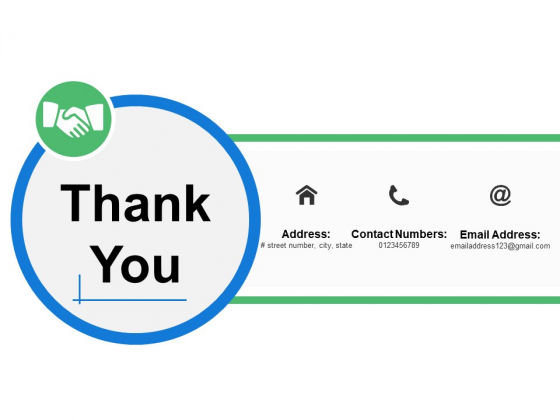 Thank You Ppt PowerPoint Presentation Model Graphic Images