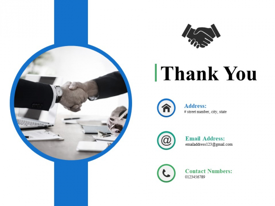 Thank You Ppt PowerPoint Presentation Model Icons