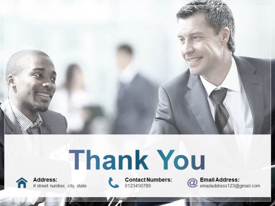 Thank You Ppt PowerPoint Presentation Model Master Slide