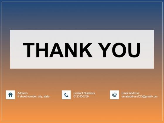 Thank You Ppt PowerPoint Presentation Model Slideshow