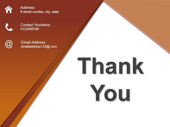 Thank You Ppt PowerPoint Presentation Model Topics