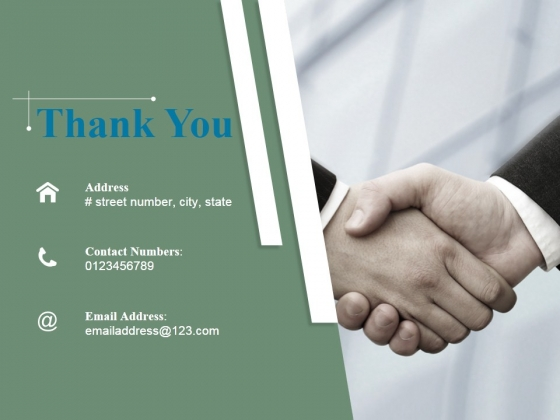 Thank You Ppt PowerPoint Presentation Outline Background Image