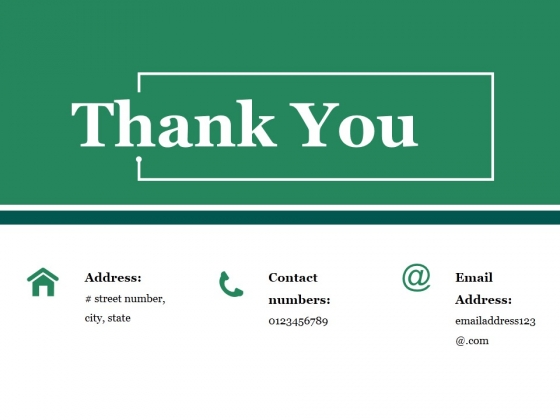 Thank You Ppt PowerPoint Presentation Outline Infographic Template