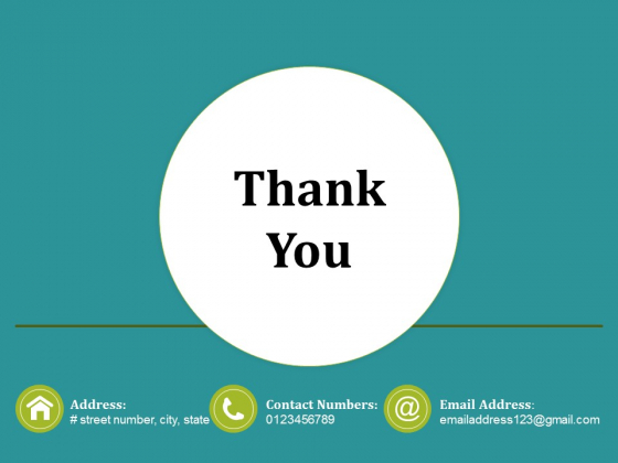 Thank You Ppt PowerPoint Presentation Outline Visuals