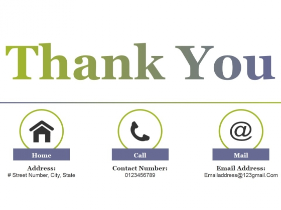 Thank You Ppt PowerPoint Presentation Pictures Brochure