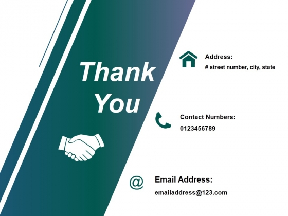 Thank You Ppt PowerPoint Presentation Pictures Grid
