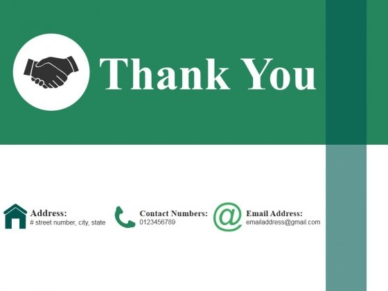 Thank You Ppt PowerPoint Presentation Pictures Slide Portrait