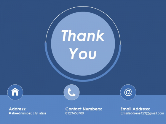 Thank You Ppt PowerPoint Presentation Pictures Slideshow