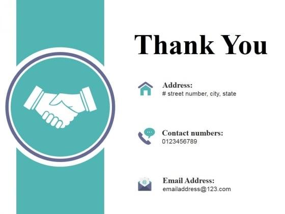 Thank You Ppt PowerPoint Presentation Portfolio Background Images