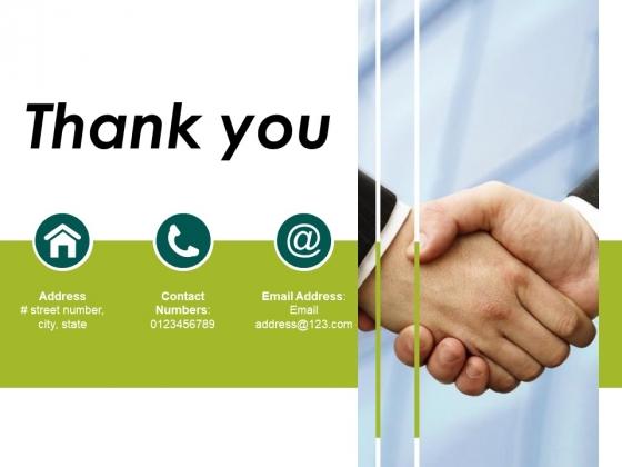 Thank You Ppt PowerPoint Presentation Portfolio Design Inspiration