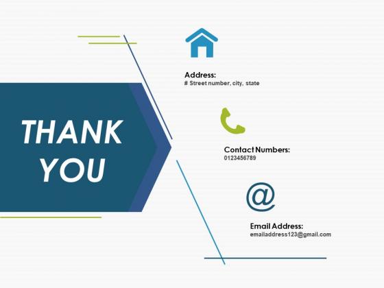 Thank You Ppt PowerPoint Presentation Portfolio Example Topics