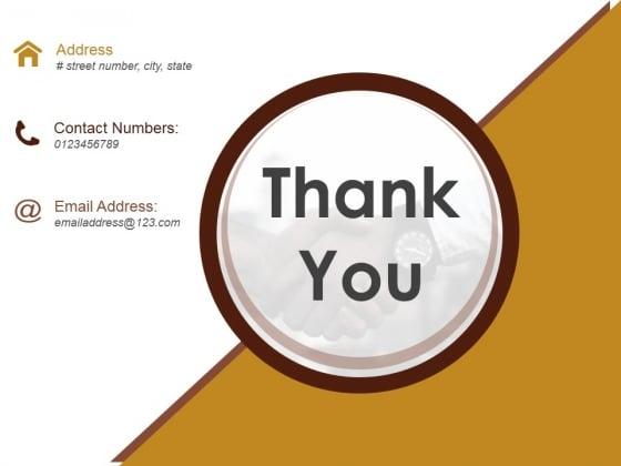 Thank You Ppt PowerPoint Presentation Portfolio File Formats