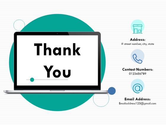 Thank You Ppt PowerPoint Presentation Portfolio Guide