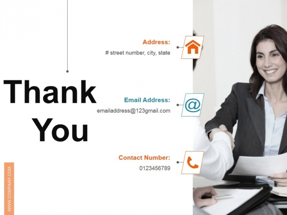 Thank You Ppt PowerPoint Presentation Portfolio Influencers