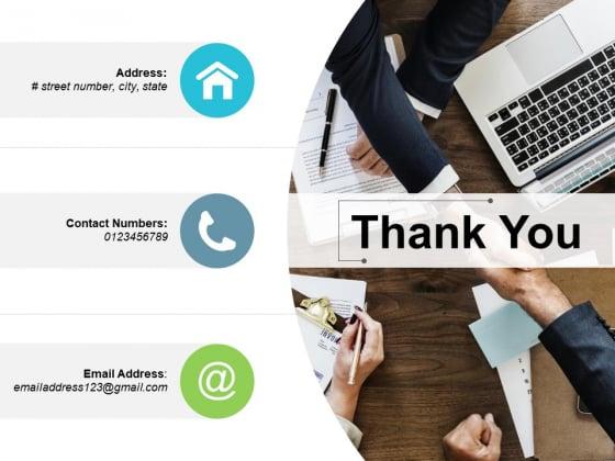 Thank You Ppt PowerPoint Presentation Portfolio Rules