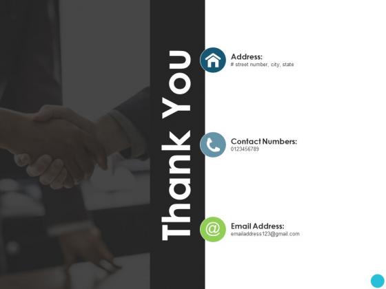 Thank You Ppt PowerPoint Presentation Portfolio Smartart