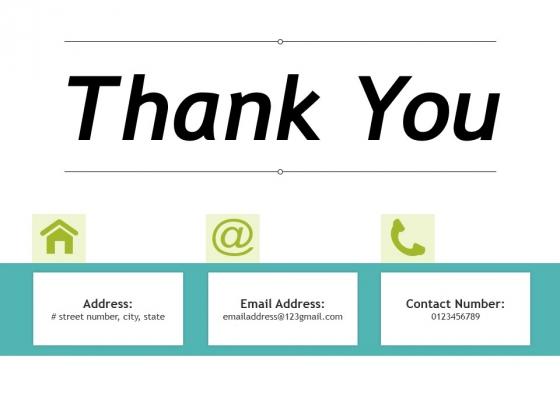 Thank You Ppt PowerPoint Presentation Portfolio Themes