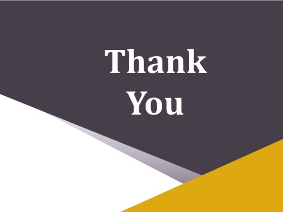 Thank You Ppt PowerPoint Presentation Professional Format