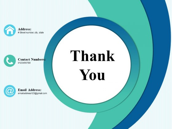 Thank You Ppt PowerPoint Presentation Professional Layout