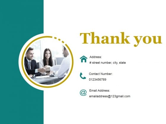 Thank You Ppt PowerPoint Presentation Sample