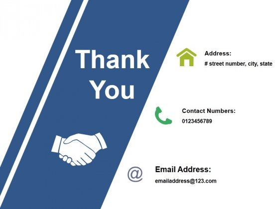 Thank You Ppt PowerPoint Presentation Show Background Image