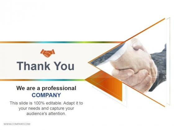 Thank You Ppt PowerPoint Presentation Show Background