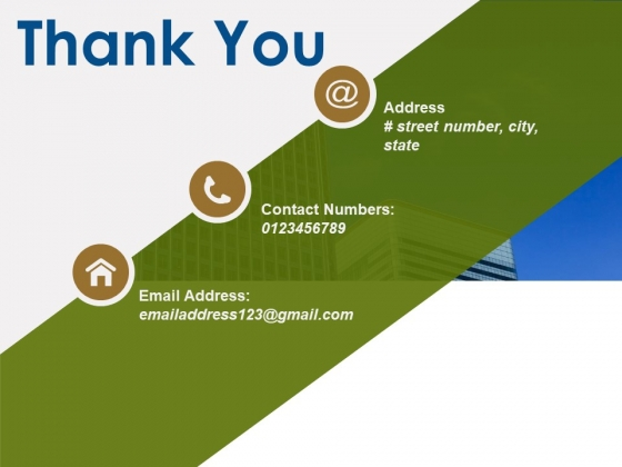Thank You Ppt PowerPoint Presentation Show Master Slide