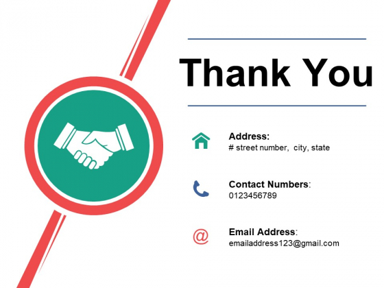 Thank You Ppt PowerPoint Presentation Show Templates
