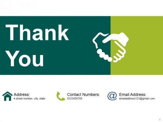 Thank You Ppt PowerPoint Presentation Slides Clipart Images