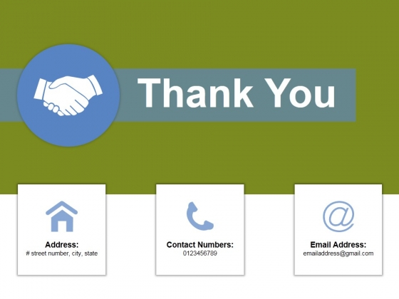 Thank You Ppt PowerPoint Presentation Slides Design Templates