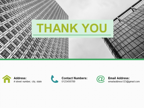 Thank You Ppt PowerPoint Presentation Slides Gallery