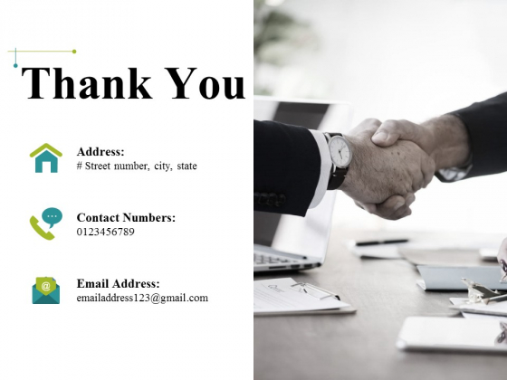 Thank You Ppt PowerPoint Presentation Styles Background Designs
