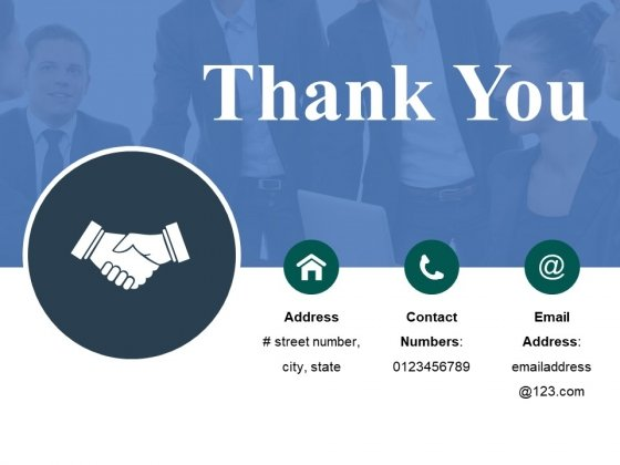 Thank You Ppt PowerPoint Presentation Styles Samples