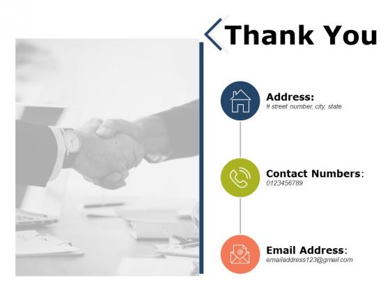 Thank You Ppt PowerPoint Presentation Styles Skills