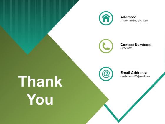 Thank You Ppt PowerPoint Presentation Styles Slide Download