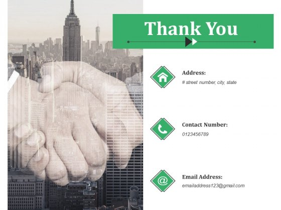 Thank You Ppt PowerPoint Presentation Styles Summary