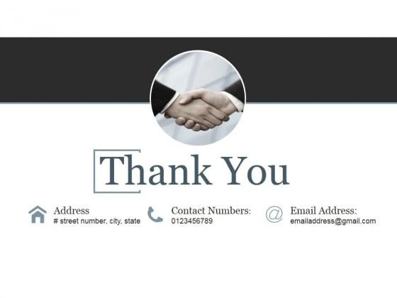 Thank You Ppt PowerPoint Presentation Summary Slides